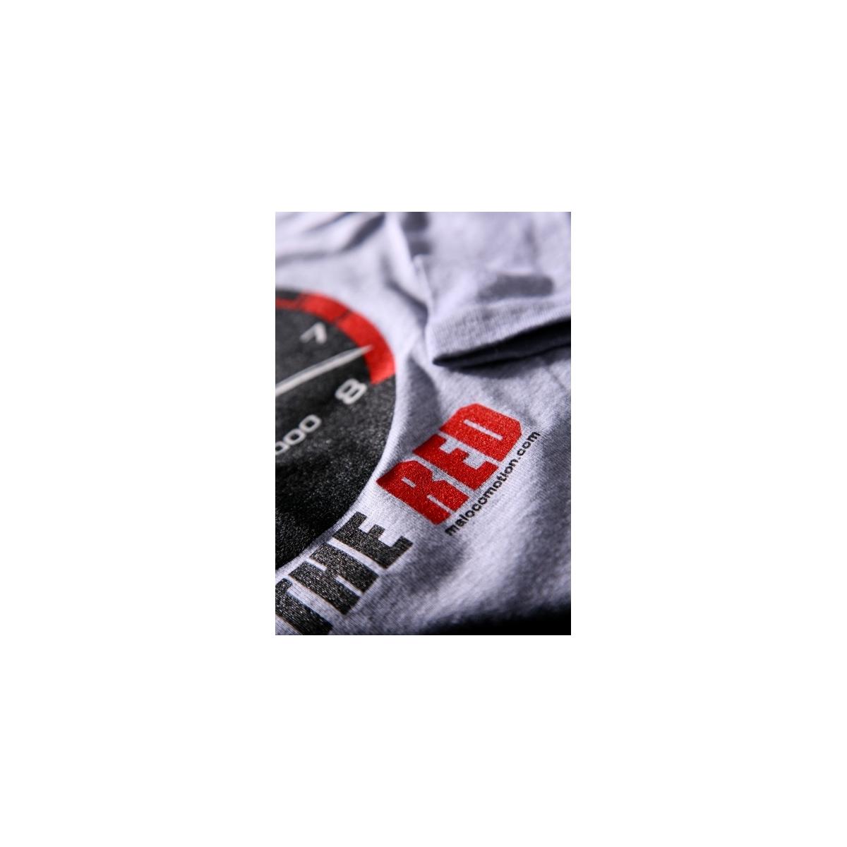 T-shirt compte-tours enfant à manches courtes