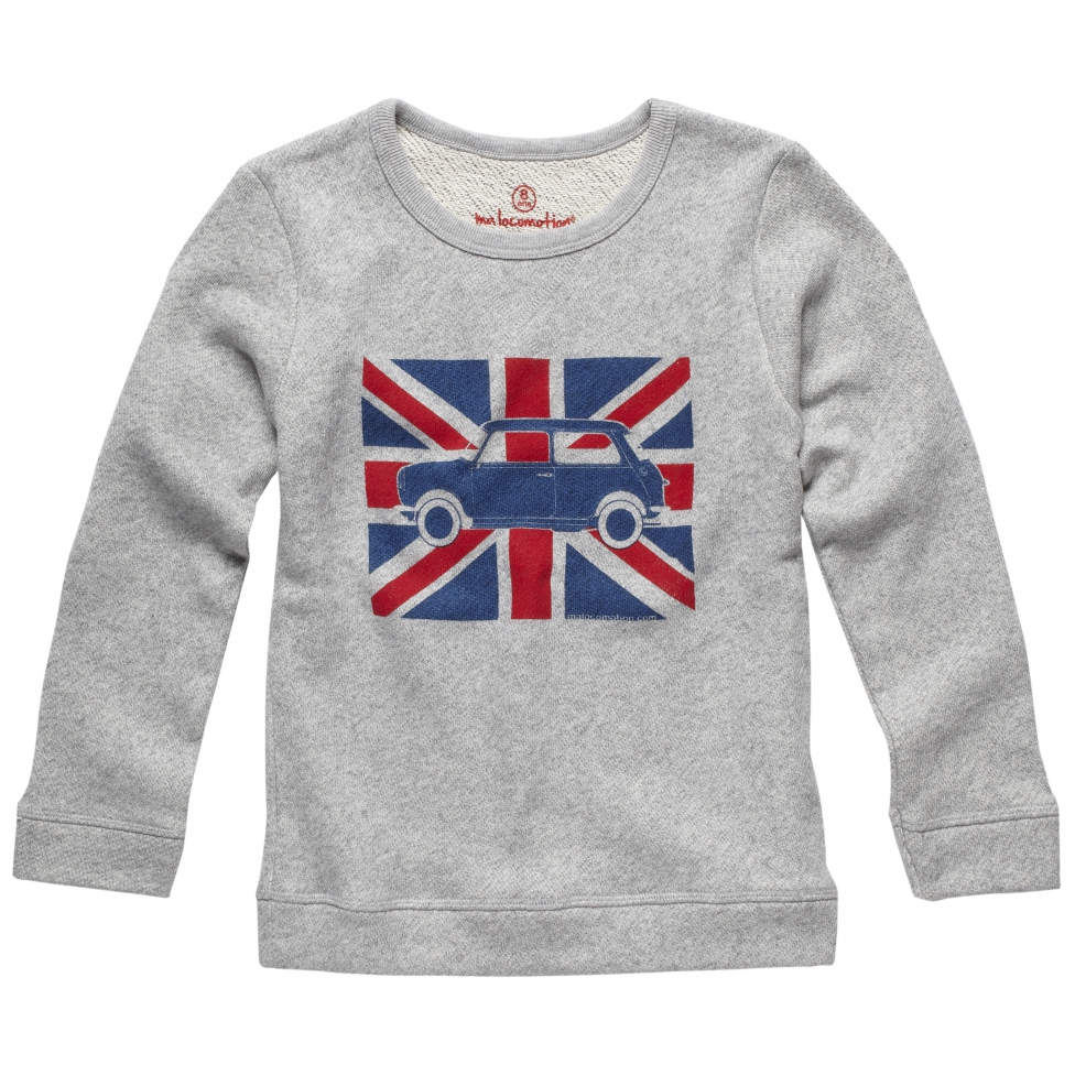 Sweat shirt Mini Union Jack
