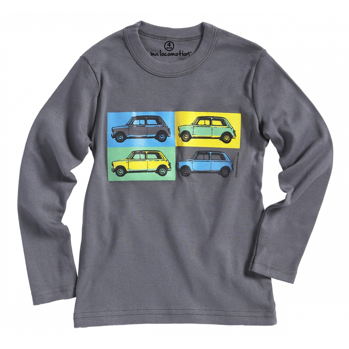 Austin Mini Pop t-shirt
