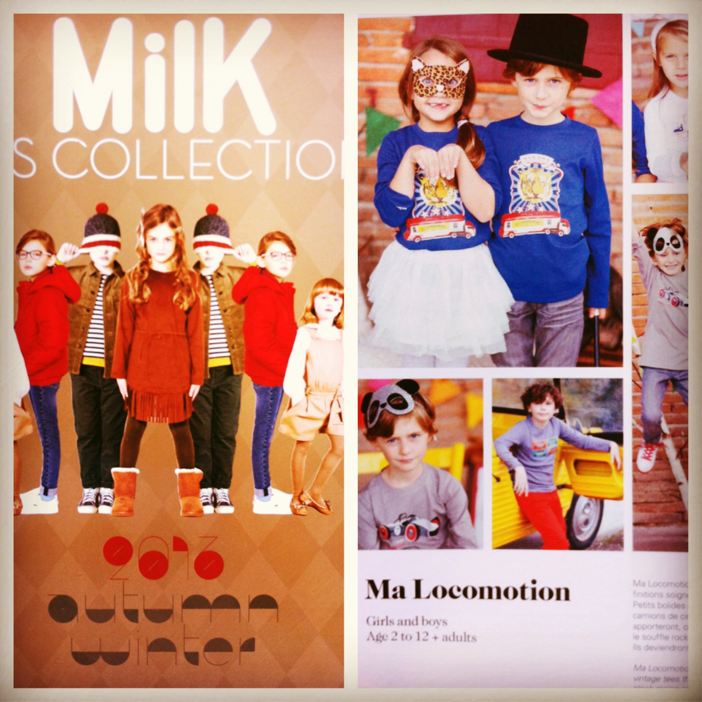 MalocomotionMilkmagazine