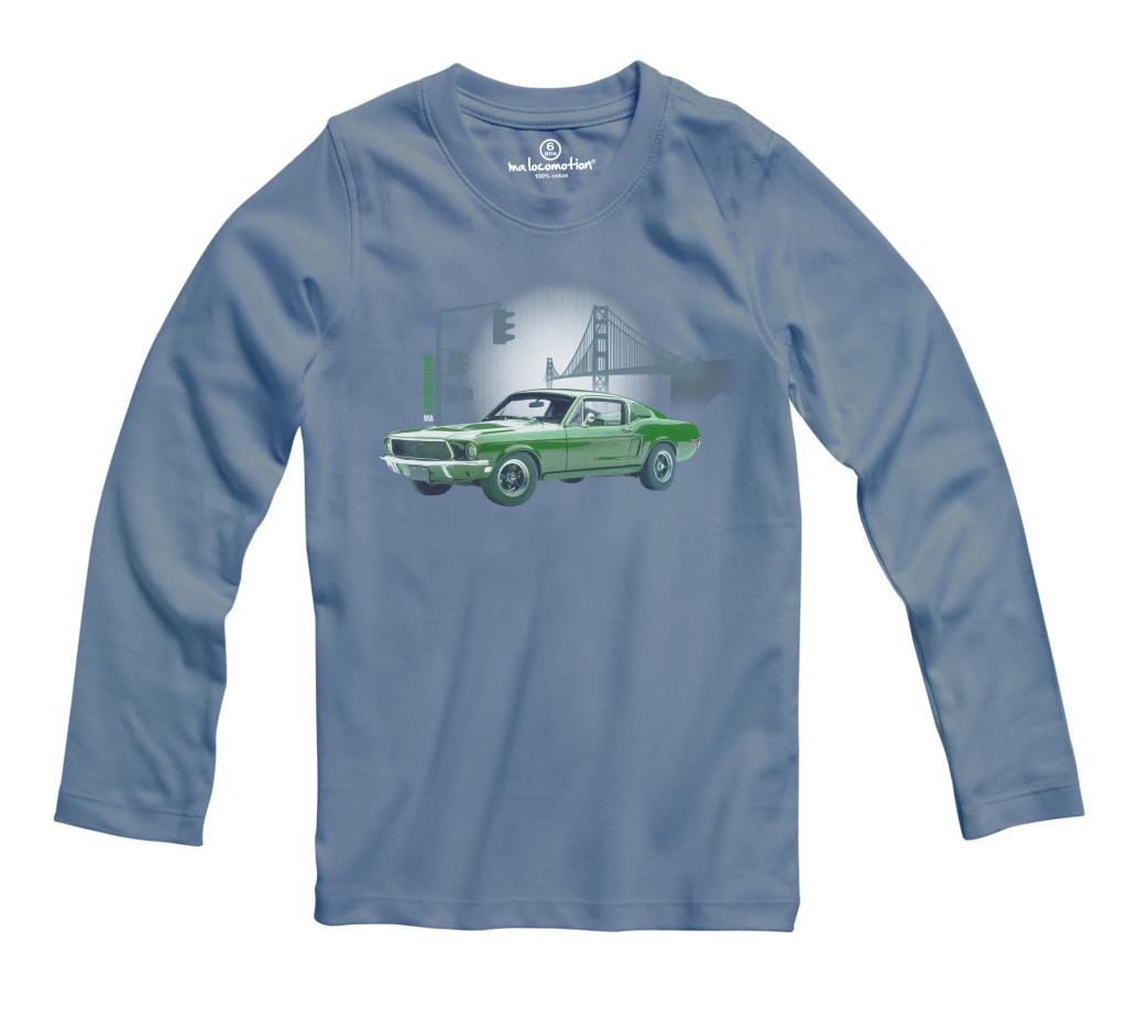 MustangTshirt