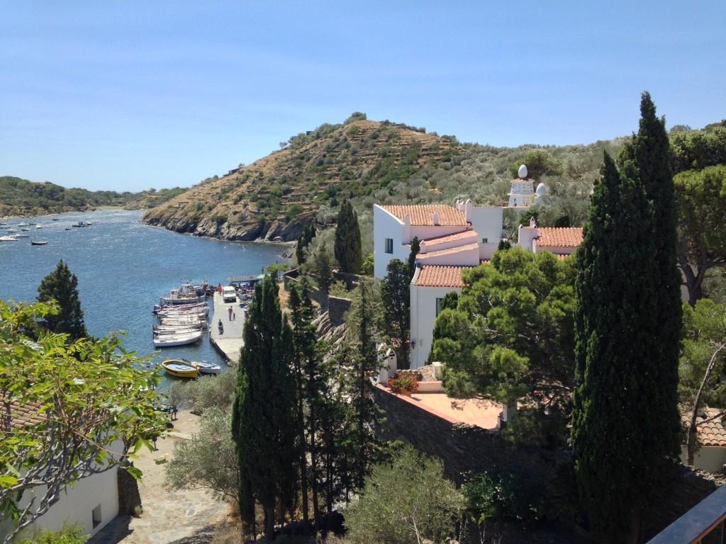 Casa Dali Port Lligat