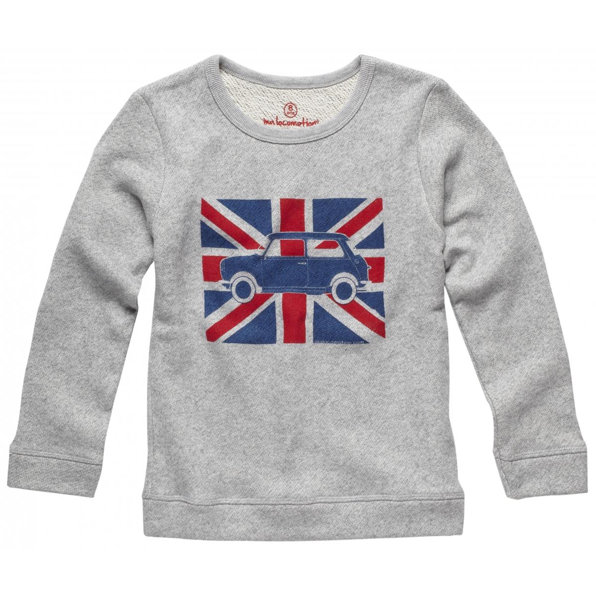 Sweat shirt Mini Union Jack