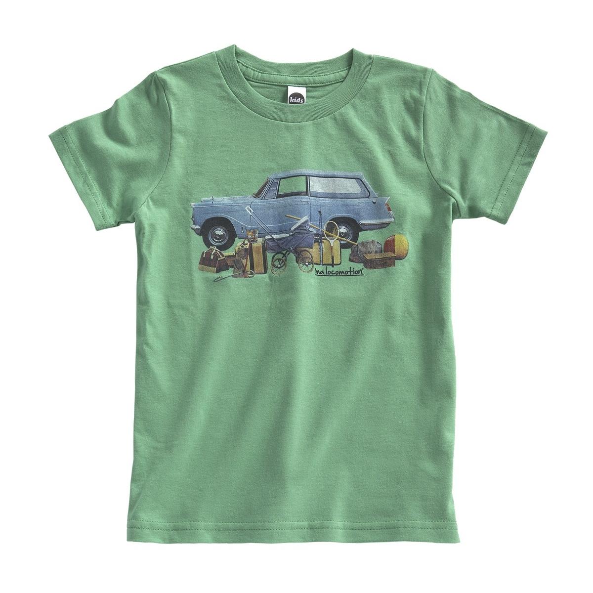 T-shirts Triumph Herald