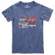T-shirt vintage combi surf