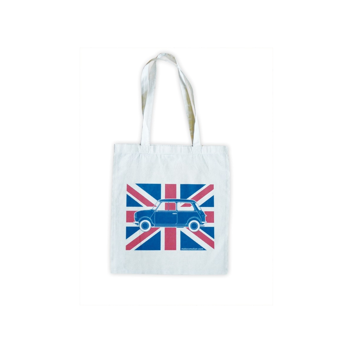 Sac Austin Mini Union Jack