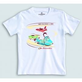 T-shirt manège