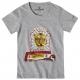 Circus t-shirt - heather grey