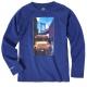 T-shirt Bus New York