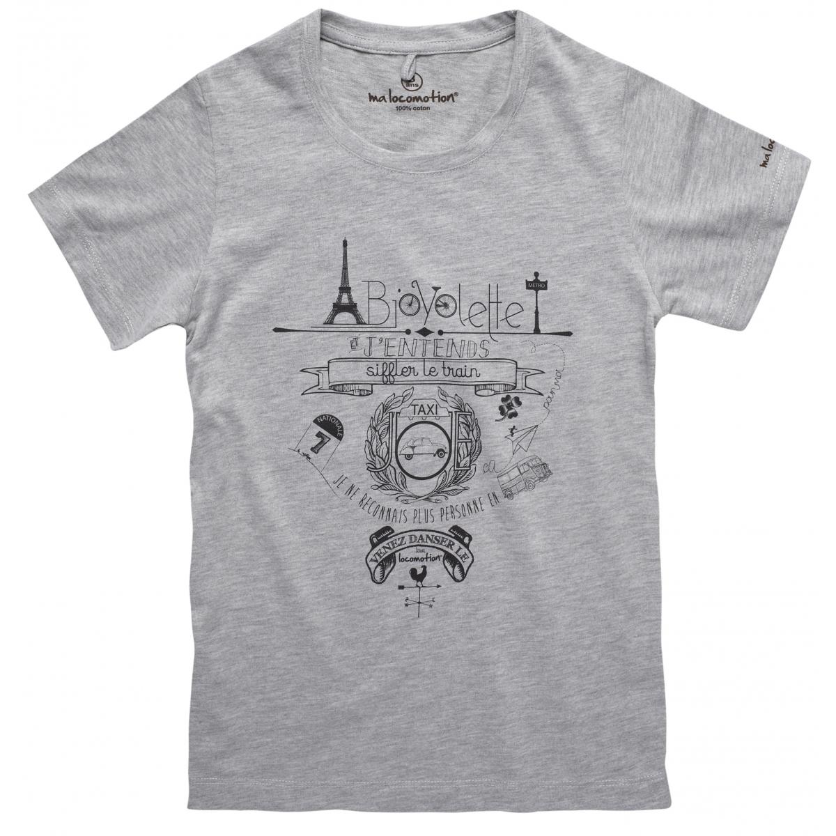 Sweet France t-shirt