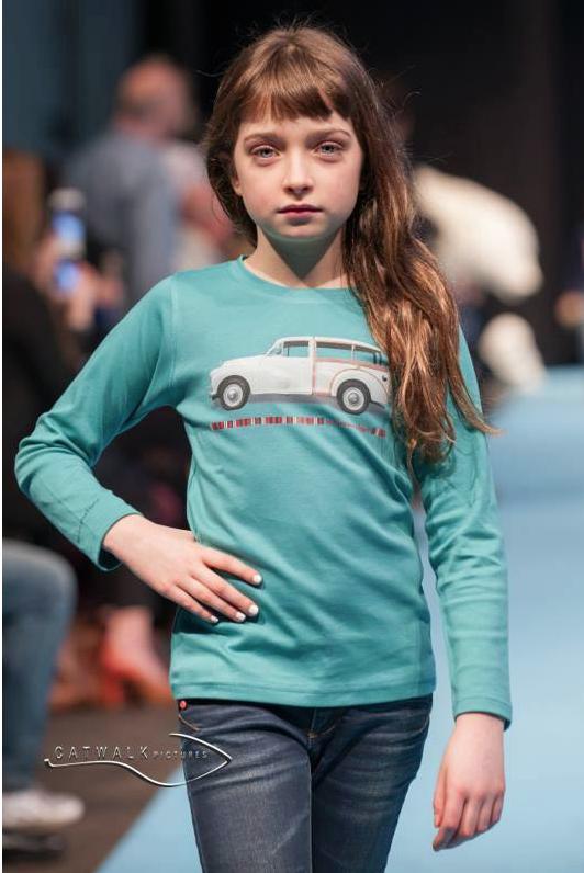 My little fashion week – part 2