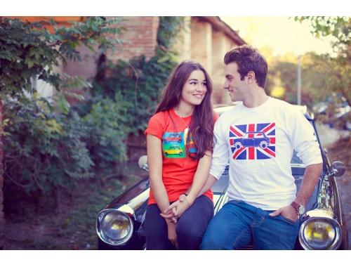 Brit'attitude